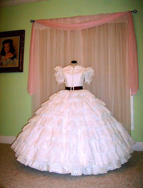 Платье скарлетт о хара купить в
